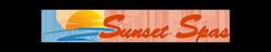 Sunset Spas Logo